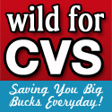 Wild for CVS Deals and coupons