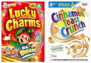 lucky charms coupons
