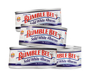 STOCK UP! Bumble Bee Tuna ONLY $0.75 Each With Store Coupon Starting 12/31!!!
