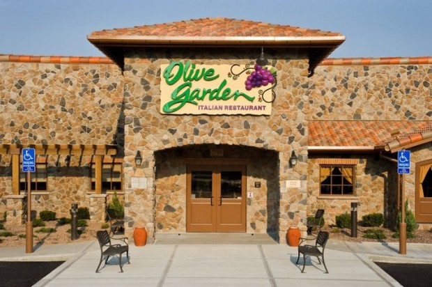 New Olive Garden Coupon Available to Print