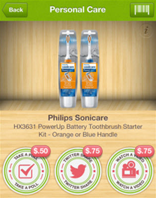 Philips Sonicare (Ibotta Offer 7-24)