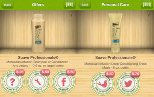 Suave Professionals (Ibotta Offer 8-29)