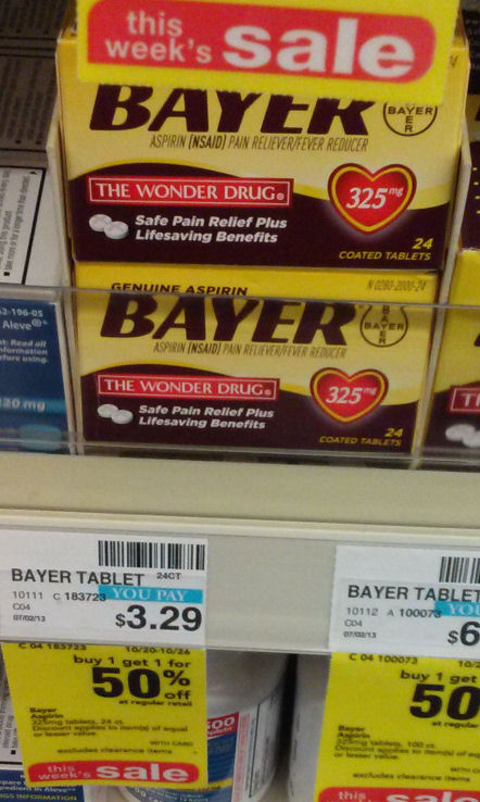 Bayer 38150