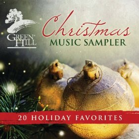 Amazon Green Hill - Christmas Music Sampler