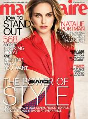Marie Claire Magazine (Nov2013)