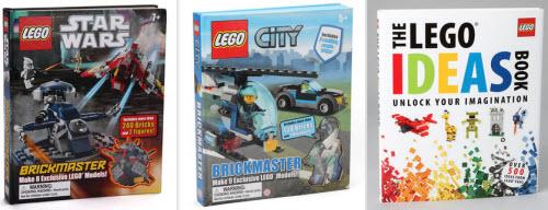 Zulily LEGO Toys