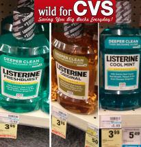 Listerine triol-3wl
