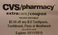 oral care crt-2w