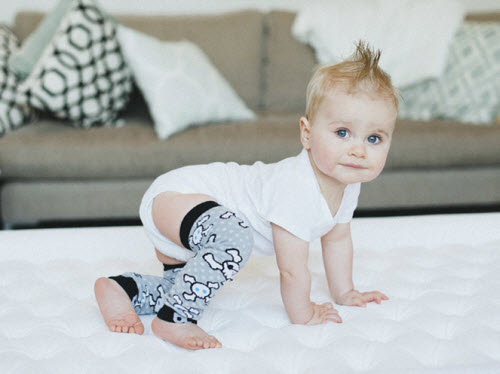 Baby Leggings (Skull)