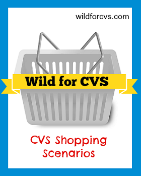 CVS Shopping Scenarios