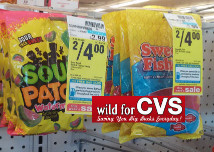 Sour patch swedish fish m m s as low as 85 each for Sour swedish fish