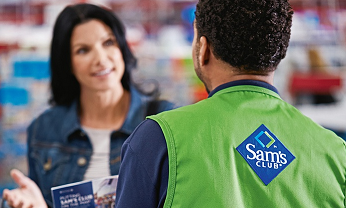 Sams Clus membership deal