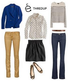 ThredUp $20 New Member Credit -
