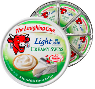 Laughing Cow Cheese Coupon