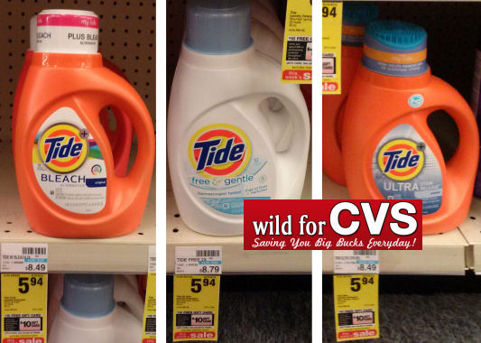 Grab Tide for Just $2.22 Each!