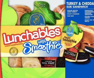 Lunchables coupons