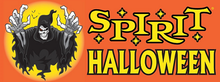 Spirit Halloween Coupon