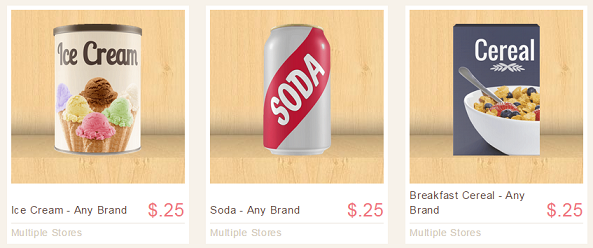 Ibotta Soda Rebate