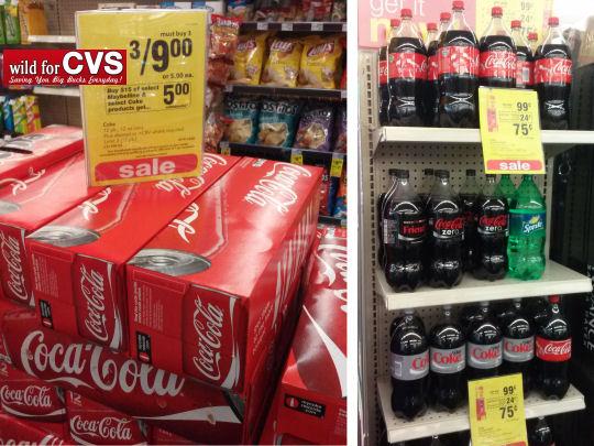 Coca-Cola 12pks As Low As $2 Each!