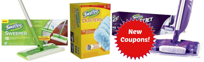 Swiffer wet jet coupons printable 2018