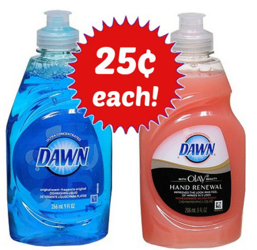 Print Now for 25¢ Dawn on 11/27!