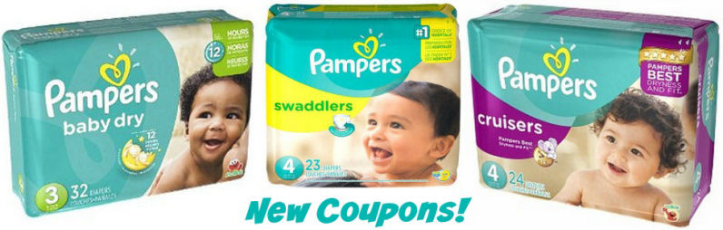 pampers new coupon44w