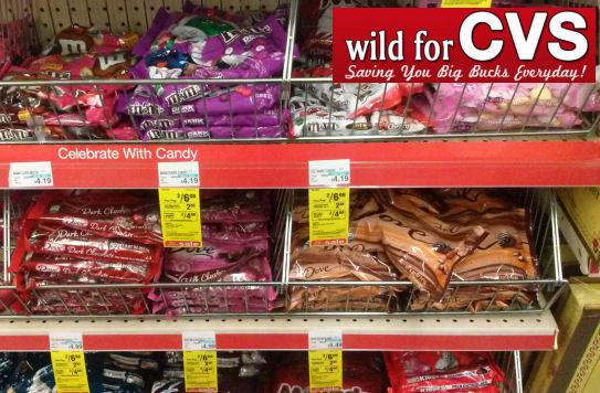 Cvs Valentine S Day Chocolate Sale