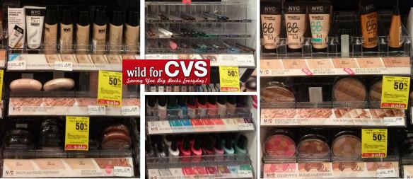 Nyc Makeup Cvs Makeupview Co