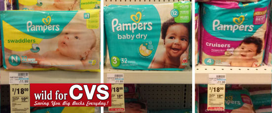 Pampers ECB Deal!