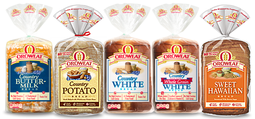 Orowheat Coupons