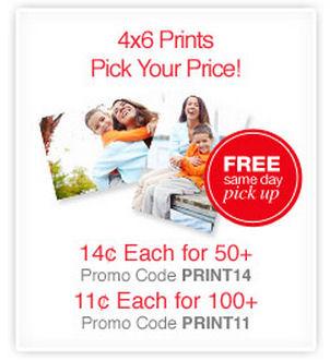 Cvs 4x6 coupon