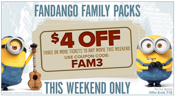 While on the Checkout page on Fandango, scroll down to the bottom of the page and click the button that says