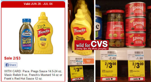 $1 Grocery Deals - Vlasic, French's & More!