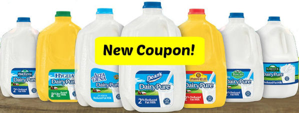 dairy pure milk coupon
