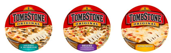 Tombstone Pizza coupons