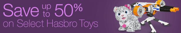 Hasbro Sale