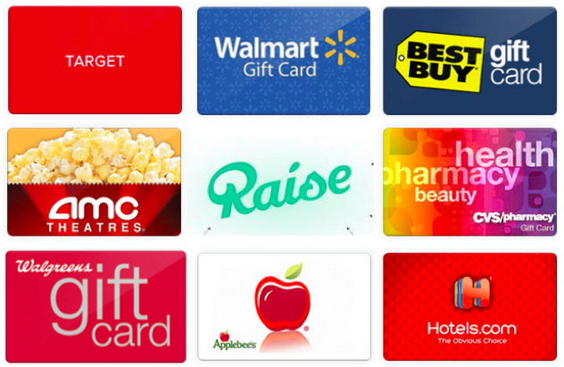 free  5 credit to buy gift cards to cvs  target  walmart  u0026 more    5 coupon code