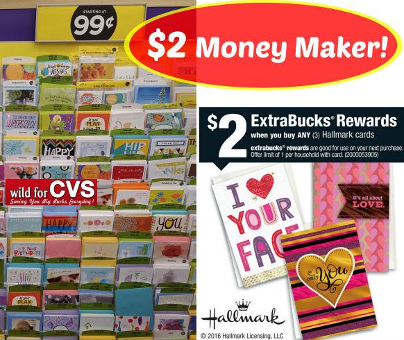 Hallmark Cards Money Maker!