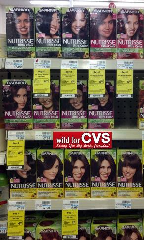New Garnier Nutrisse Coupon Monthly Ecb Deal