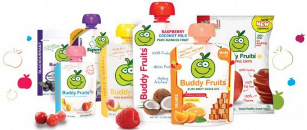 buddy fruit coupons