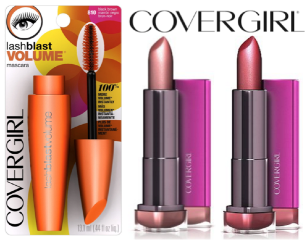 covergirl printable coupons new amp personal care coupons 21215