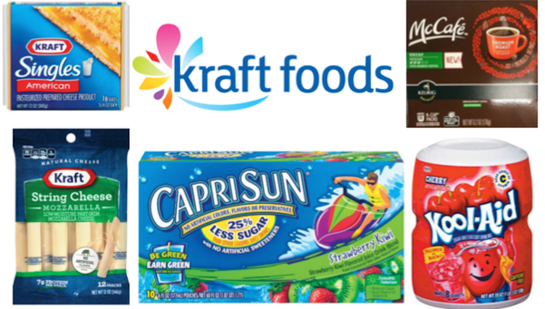 marketing mix for kraft food Task 01 ac11 explain how personal selling supports the promotional mix at  kraft foods promotional mix is advertising and marketing plan that is focused a.