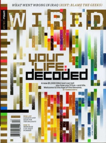 Wired Magazine 2