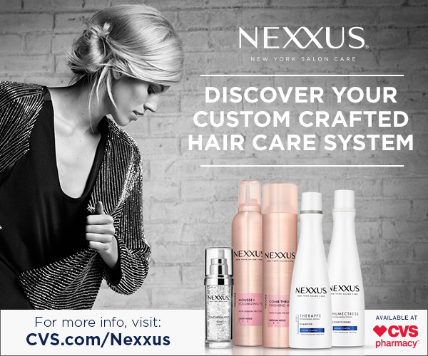 CVS Nexus Hair Care