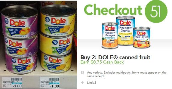 dole deals