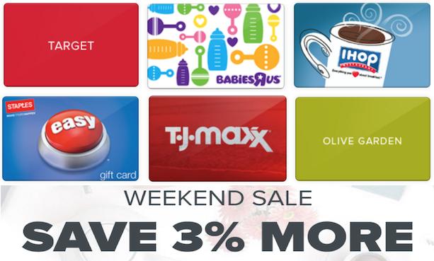raise-weekend-sale