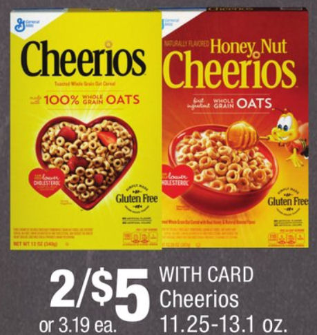 picture regarding Cheerios Coupons Printable called In general mills honey nut cheerios printable coupon / Royal
