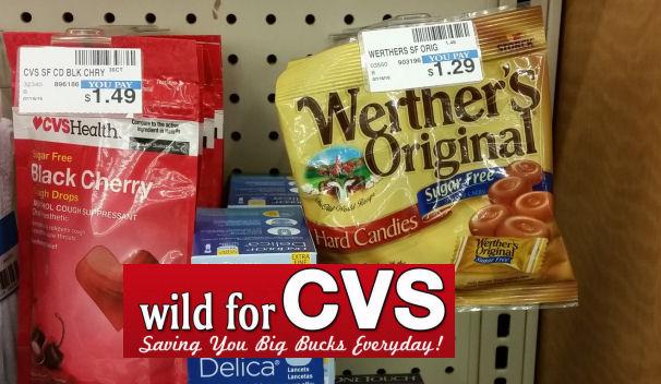 werther's original sugar free deal!