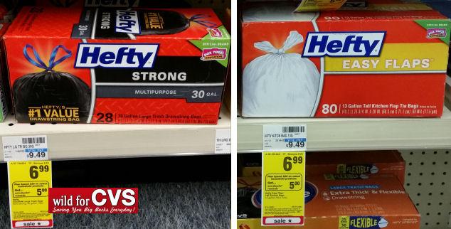 hefty bags deals