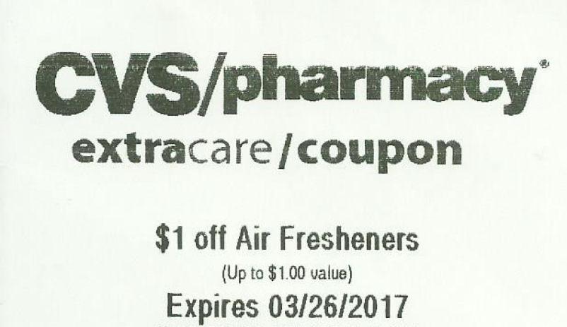 glade cvs coupon